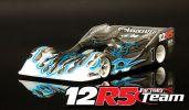 Associated RC12R5